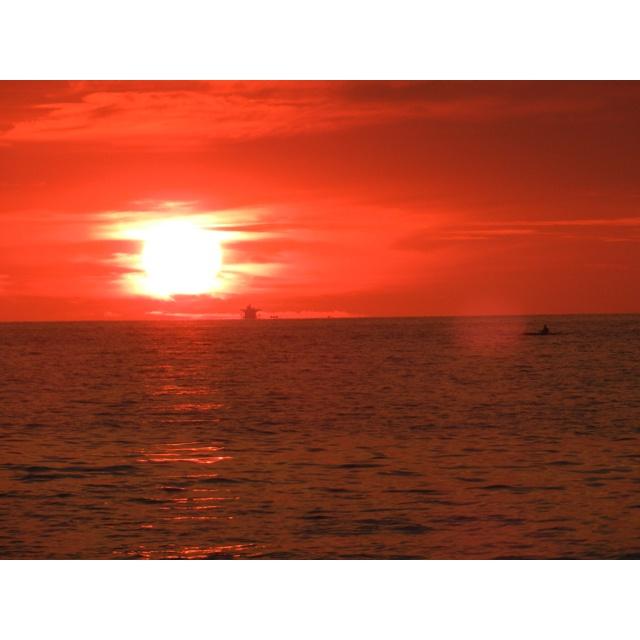 #sunset #philippines #abitofheaven #nikon #p500