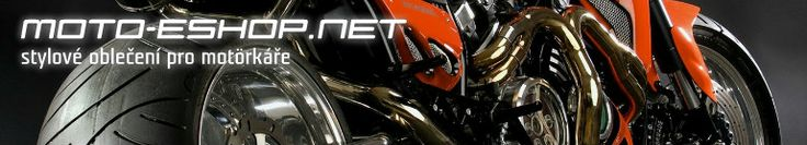 MOTO-ESHOP.NET :: Trička a jiné oblečení pro motorkáře a motocyklisty
