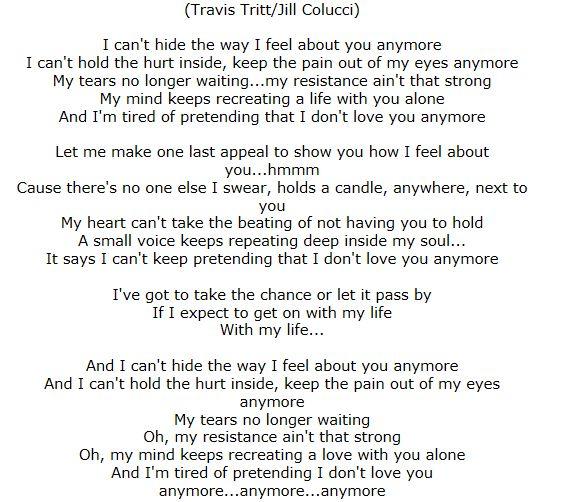 My Garth Brooks Tattoo Lyrics From The Dance I Love: Best 25+ Travis Tritt Ideas On Pinterest