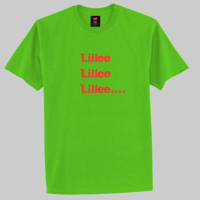 Lille front, Thomo back - Sportage - Mens Surf Tee