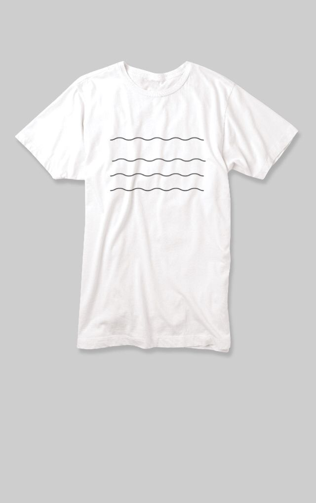 Wave Men's T-Shirt by WIE. Get it while it's hot! Check out my custom t-shirt, for sale for a limited time through Makr: http://marketplace.makrplace.com/campaigns/5466f07f90ce9c02006e2c7c