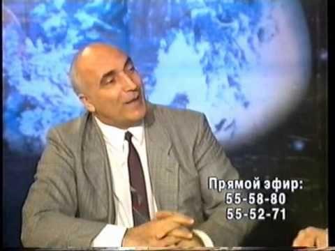 Виктор Михайлович Кандыба - Шаг за горизонт.
