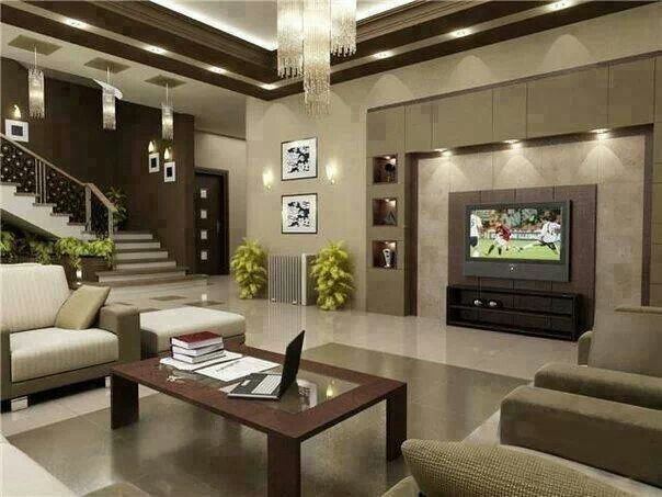 Modern Living Room Livingroom Pinterest Living Room Designs - Living-room-designs