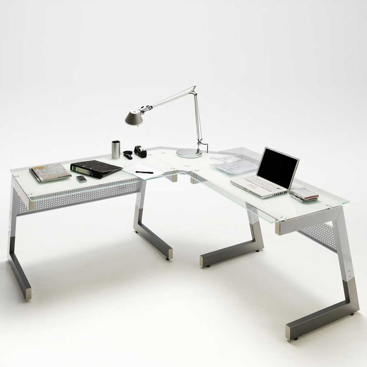 Eck computertisch glas  Die besten 20+ Computertisch glas Ideen auf Pinterest | Ikea ...