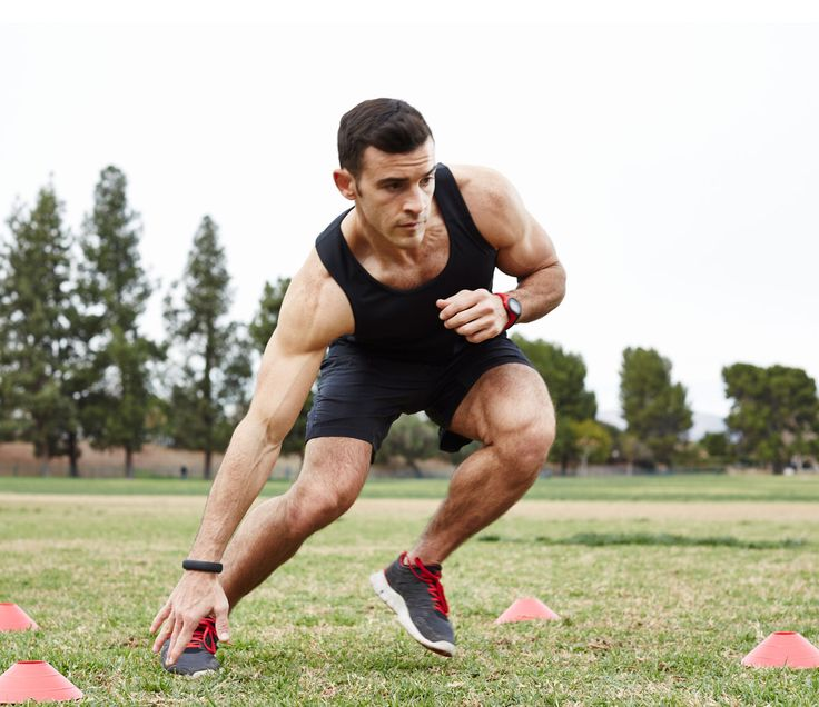 17 Best Ideas About Agility Workouts On Pinterest
