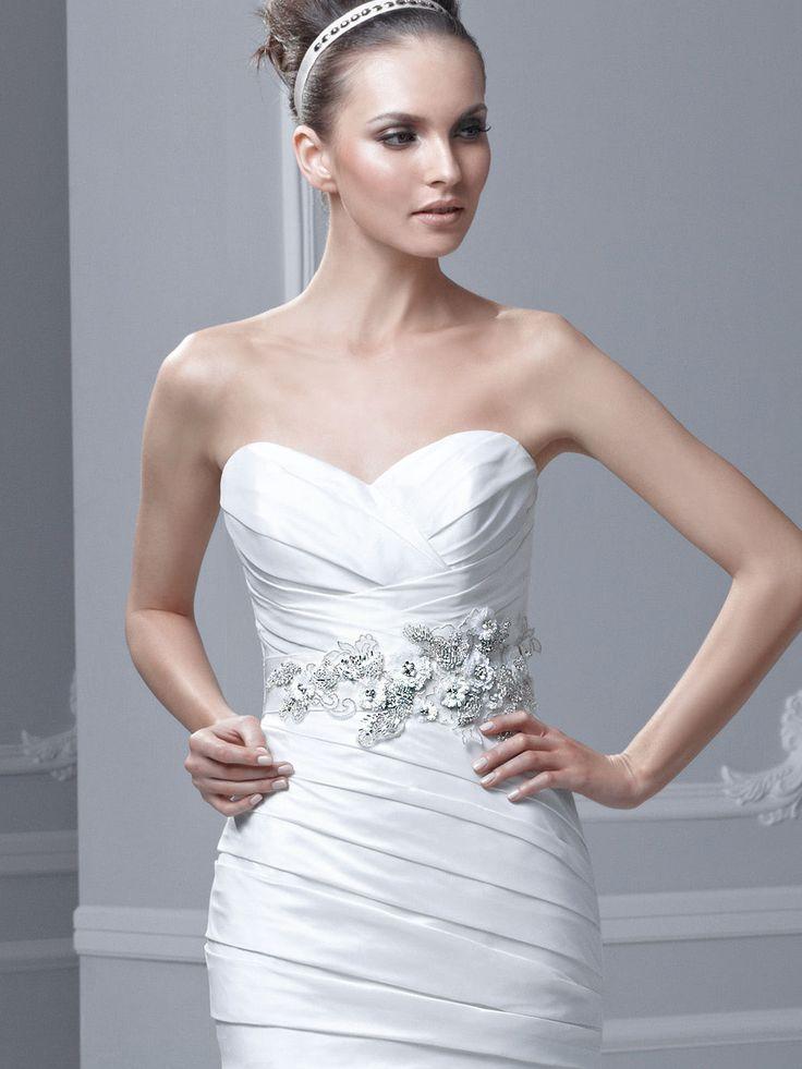 46 Best Images About Wedding Dresses On Pinterest Oscar