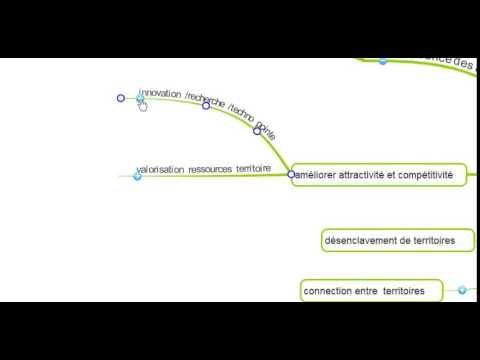 Une animation (6'44'') présentant les idées principales du sujet d'étude.