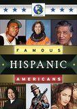Famous Hispanic Americans [DVD] [2012], 16301238