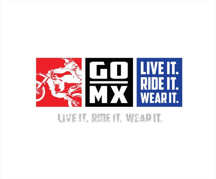 GoMx_ Live It. Ride It. Wear It.