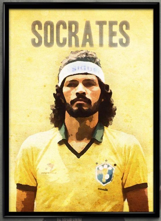 Socrates Brazilie