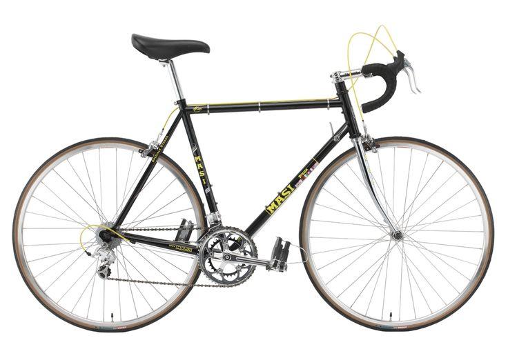 Masi Bikes - Steel - Strada