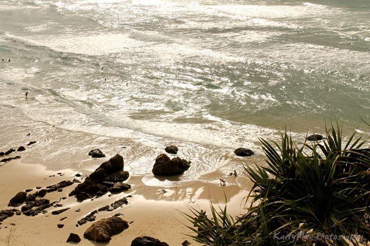 THE SHORES EDGE || Kirra Beach QLD