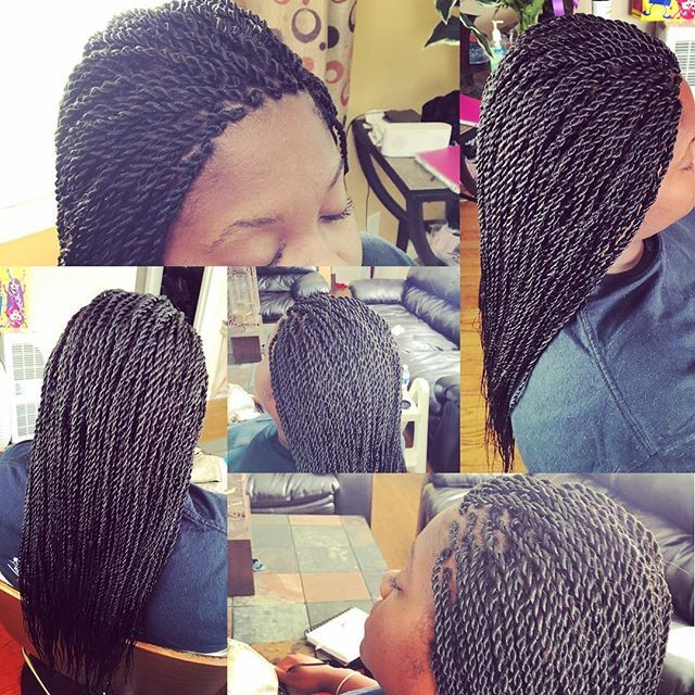 Top 100 senegalese twist styles photos #senegalesebraids #senegalesetwiststyles #senegalesetwists #smalltwists #braids #braidlife #braidstyles #rvabraids #dmvbraids #neatbraids #naturalhair See more http://wumann.com/top-100-senegalese-twist-styles-photos/