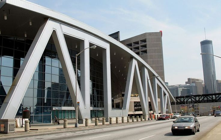 "A professional wrestling event at Atlanta's Philips Arena is one of several targets that may be attacked Sunday by terrorists affiliated with the Islamic State, according to the online ""hacktivist"" group Anonymous."