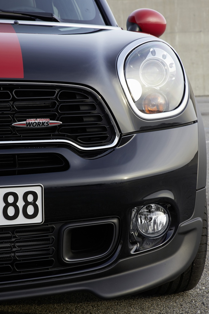 2014 mini paceman john cooper works image one of the few small cars i actually like