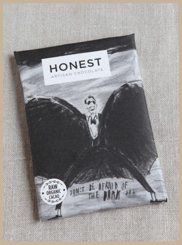 Honest Artisan Chocolate - Dark 88%