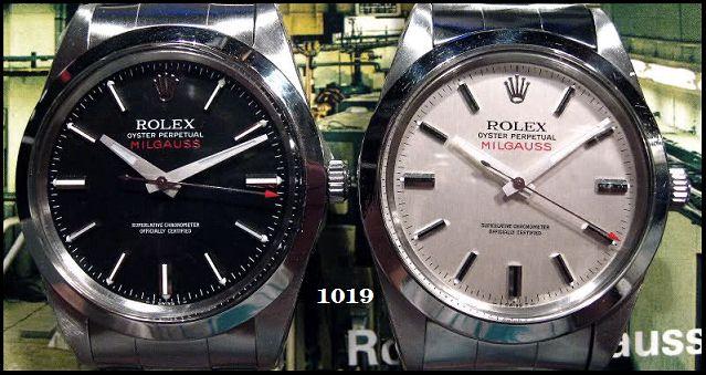 Vintage Rolex & Tudor Vintage Guide