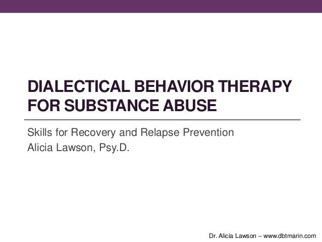 learn about therapy issues addiction