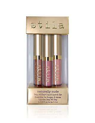 Stay All Day® Liquid Lipstick Gift Set (3 piece)