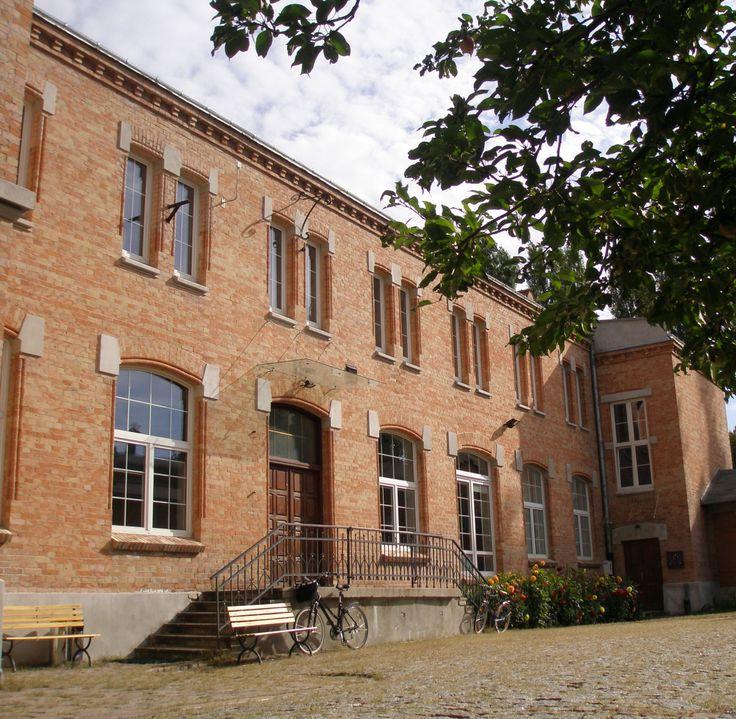 Faculty of Media Art