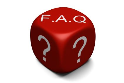 Common FAQ's regarding renting your property! Questions and tips everyone needs to know to stay informed.