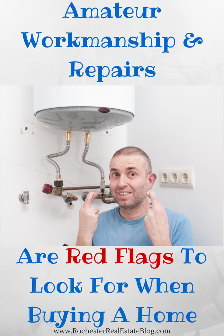 Top 10 Red Flags To Look For When You Re Buying A Home