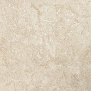 "Tarkett Vista Tile Smoked Pearl- 16""x16"" Vinyl floors, bathroom floors, laundry room floor, utility room, basement floors, flooring ideas, lake house, beach house, vinyl tile, stone look floors, waterproof floors, dog friendly, kid friendly, cream tile, light tile"