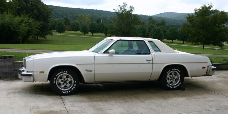 Alot Of Cars >> #3 -- 1977 Oldsmobile Cutlass Supreme ... mine had a lot mire rust and Red vinyl roof. | My Car ...