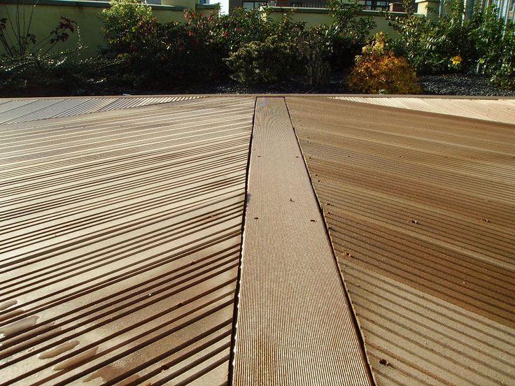 composite decking prices vs wood #deckprices