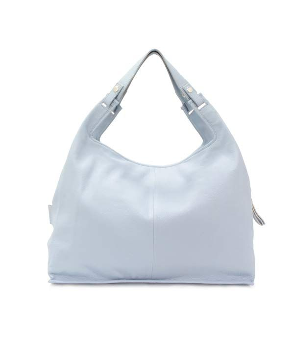 Supermarket Bag XXL Skye Blue | Lumi Accessories  www.shoplumi.com