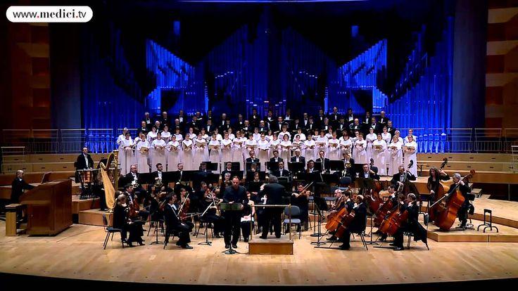"""Fauré, Requiem - """"Libera me"""" by Matthias Goerne"""