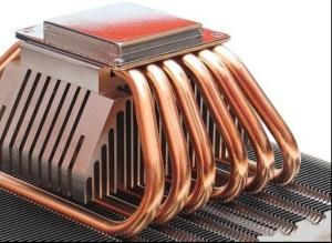 sintered copper heat pipe fins on made in vernell rolle stuff to buy pinterest. Black Bedroom Furniture Sets. Home Design Ideas