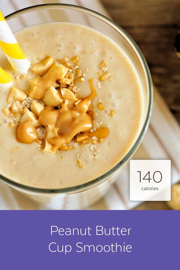 Peanut Butter Cup Smoothie. INGREDIENTS: 1 HMR 120 Chocolate Shake, 1 tbsp. #PB2 Powdered Peanut Butter, 8 oz. water 8 ice cubes. DIRECTIONS: 1. Add water to blender 2. Blend in shake mix and PB2 Powdered Peanut Butter 3. Blend in ice cubes 1 at a time to desired thickness 4. Enjoy!