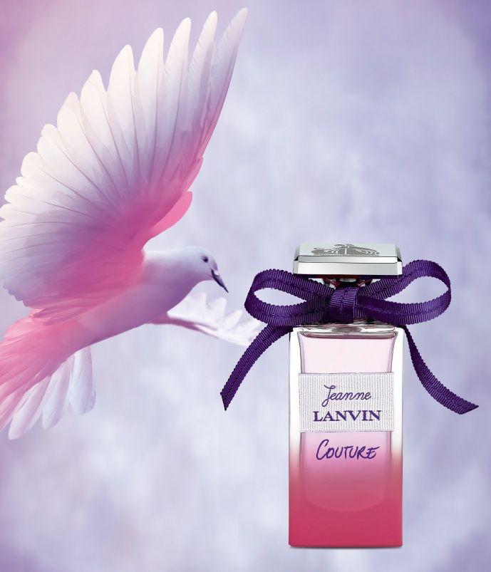 Lanvin Jeanne Couture Birdie
