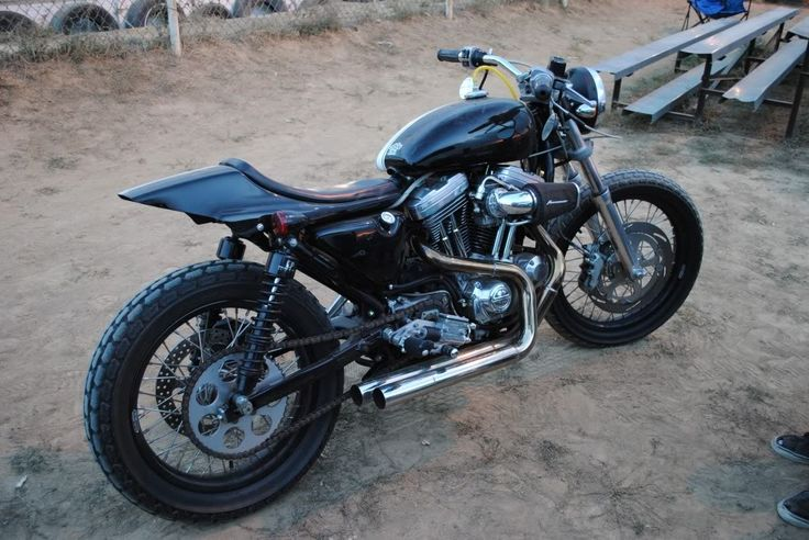 Flat tracker pics - Page 86 - The Sportster and Buell Motorcycle Forum - The XLFORUM®