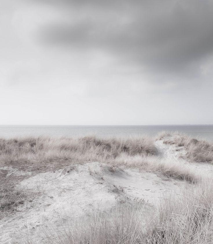 Silent beach. Photo by Lise Ulrich