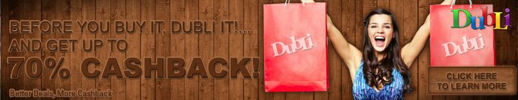How to Get Paid to Shop Online Earn Value Cash Back Today!: DubLidollars.com Corporate Account How to Earn Cas...