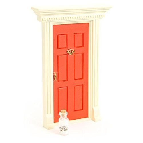 Create a magical portal with the 39 lil fairy door for Make an elf door