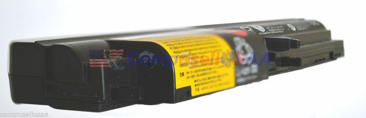 #BIDNOW - Genuine Lenovo Thinkpad 33+ 6-cell Battery 14W T61 R61 T400 R400 41U3198 42T5265