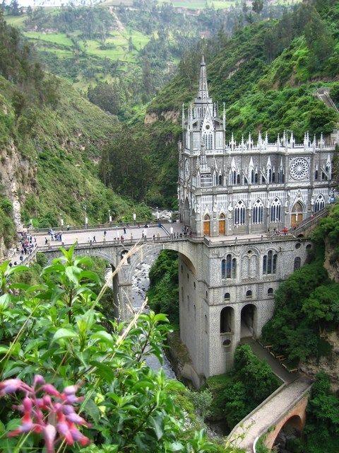 Santiago de las Lajas, Colombia - Las Chicas Positivas Robsten #Travel