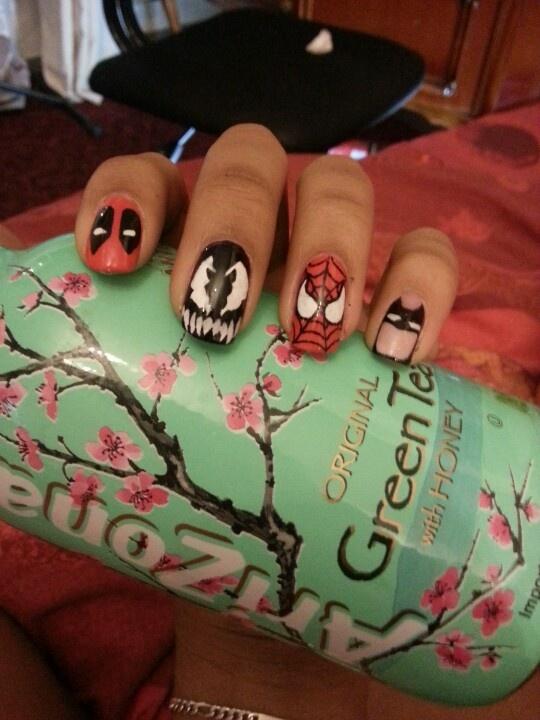 297 best nailed it ;) images on Pinterest | Beleza, Diseños de uñas ...