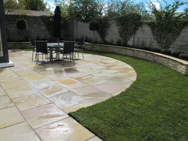77 best images about paving on pinterest for Garden paving designs