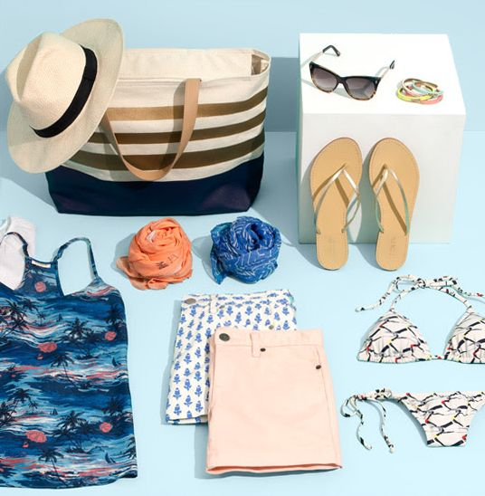 What to pack for a cruise | J's Everyday Fashion goes over exactly what you need!