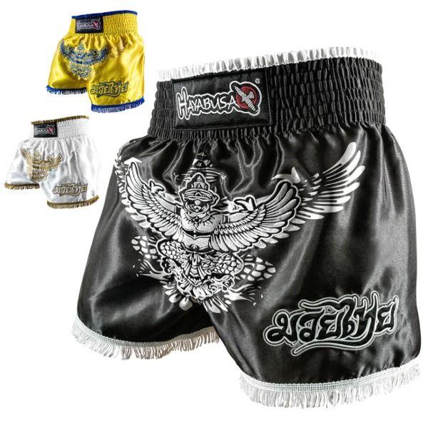 Hayabusa MMA Muay Thai shorts