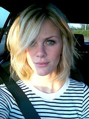 This is the exact picture inspiration for my last haircut, I love it but I kinda want something different.