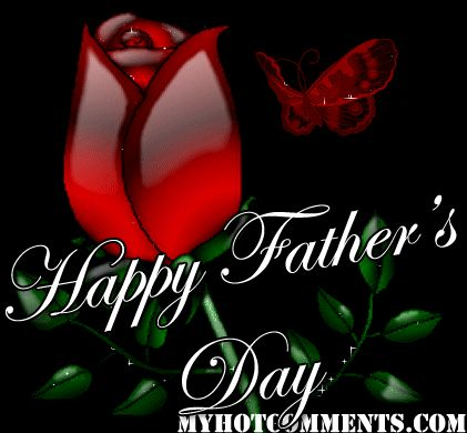 Happy Fathers Day To All Fathers Out There For Tomorrow - General ...