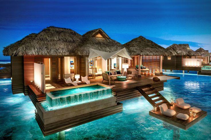 Heb jij een flinke spaarrekening opgebouwd en staat een vakantie richting de Caribbean op het programma?…