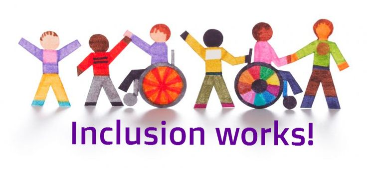 Mainstreaming Placement of exceptional students is to be in the least restrictive environment as possible, which means, regular classroom setting. link : http://specialed.about.com/od/specialedacronyms/g/mainstream.htm Inclusion: http://www.weac.org/issues_advocacy/resource_pages_on_issues_one/special_education/special_education_inclusion.aspx Least restrictive environment: http://idea.ed.gov/explore/view/p/,root,statute,I,B,612,a,5,