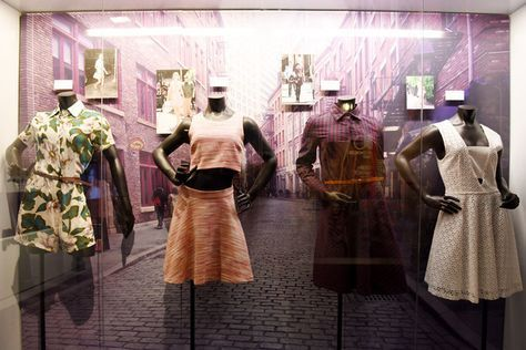 There is even some of Taylor's ~casual wear~! | 12 Swifty Things You'll Only See At The Taylor Swift Experience