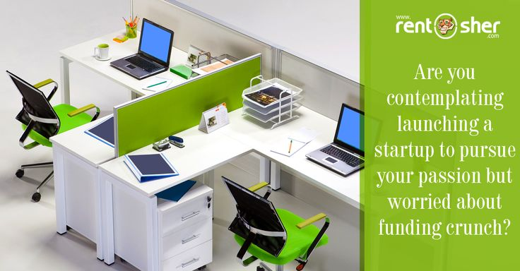 Are you contemplating launching a startup to pursue your passion but worried about funding crunch? Not to worry RentSher helps you by providing High Configuration #Laptops, #Desktops and office equipment's like #furniture, #printers, #Projectors and more on rent at affordable cost with delivery and pickup across #Bangalore and #Delhi. Visit us today for more details. Bangalore: http://bit.ly/2f3pZFI Delhi: http://bit.ly/2gg028q